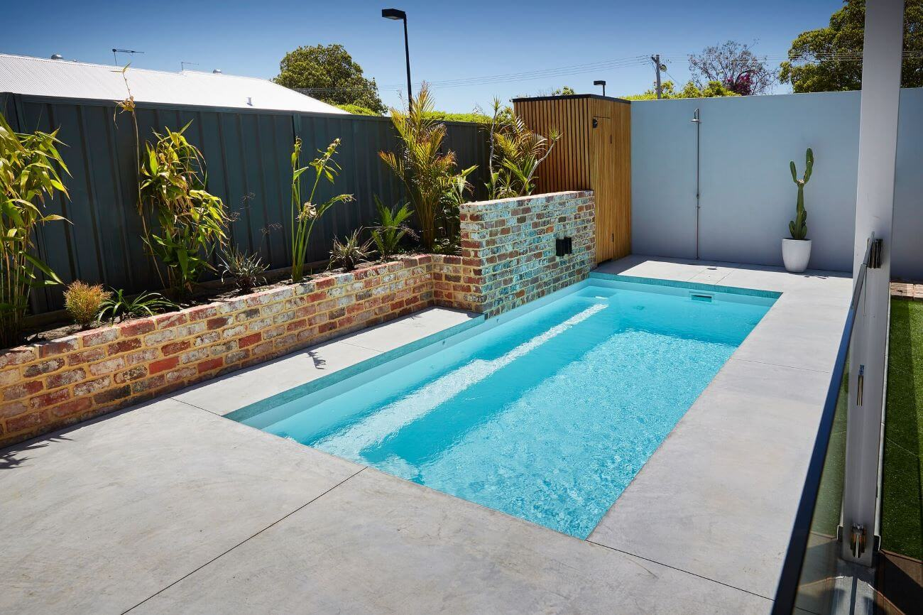 Stradbroke Pool5m x 2.5m