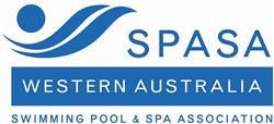 SPASA Logo WA