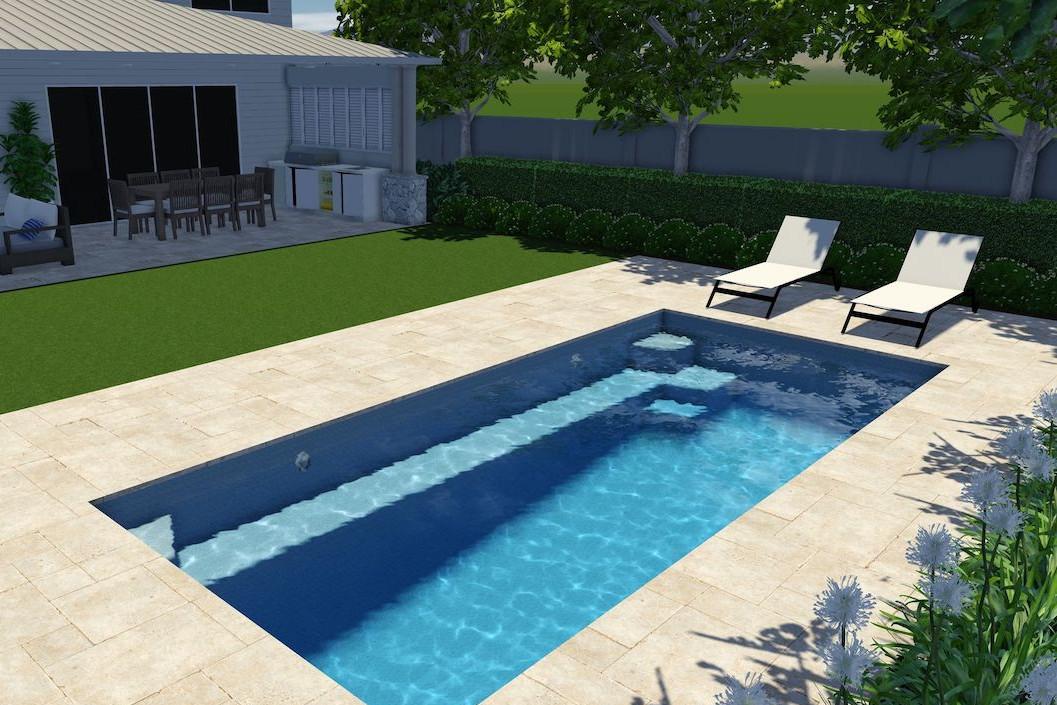 Cervantes Pool 4