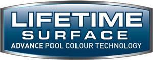 Lifetime Surface Logo