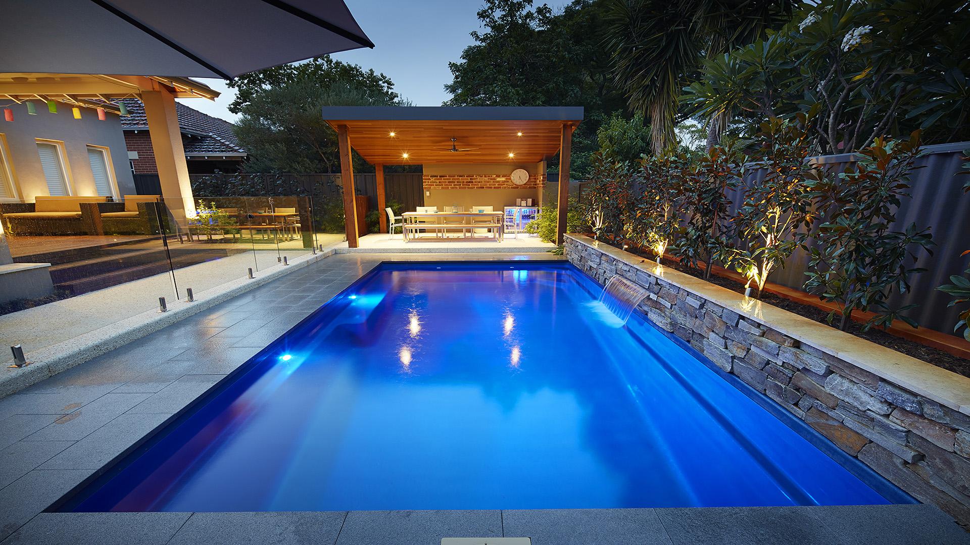 How Long Do Fibreglass Pools Last Swimming Pools