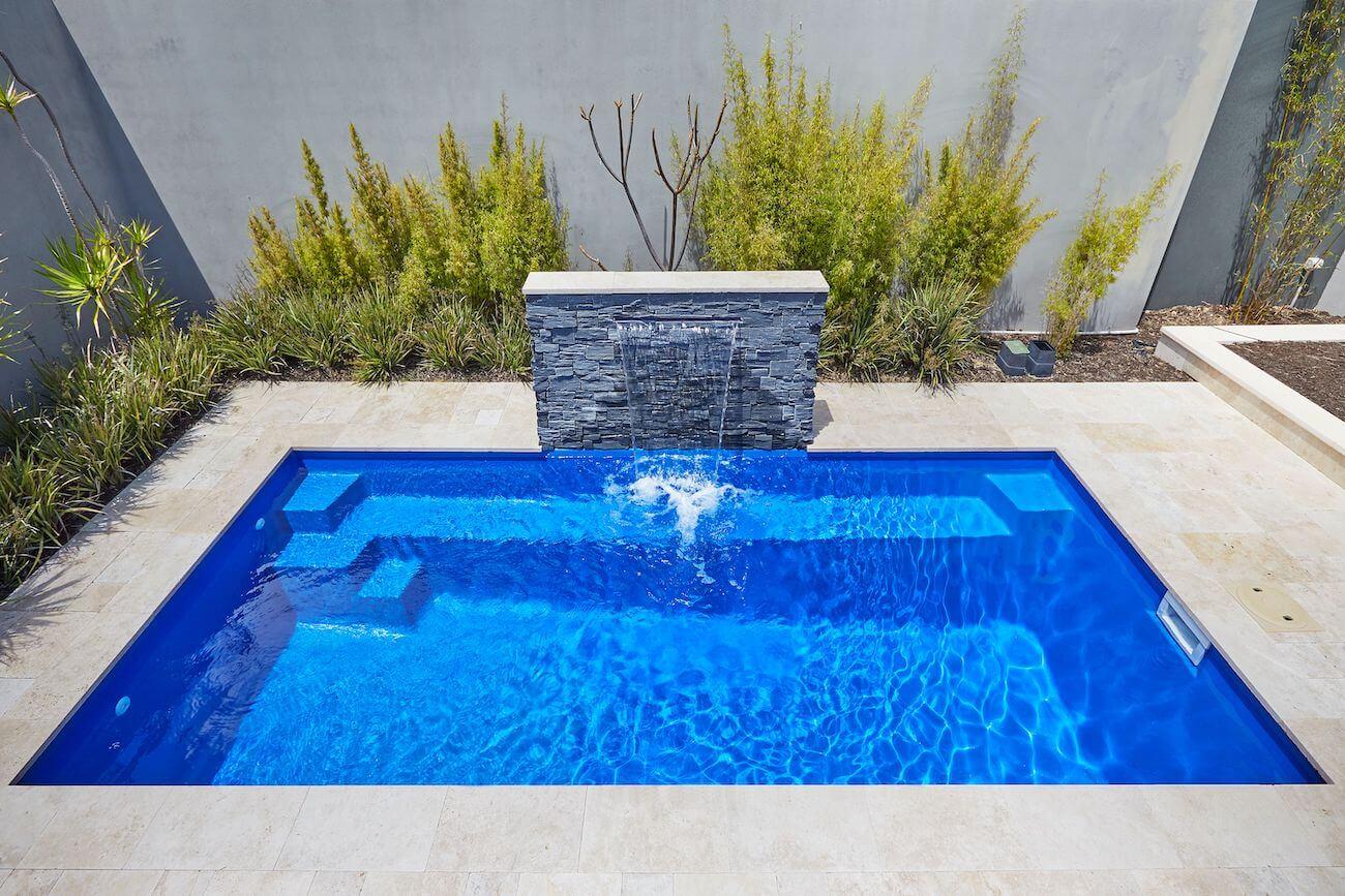 Stradbroke Pool3m x 2.5m