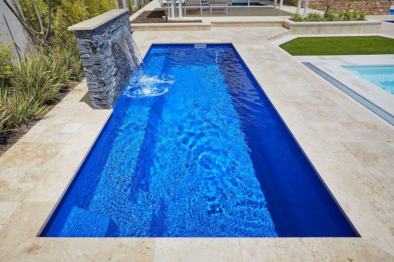 Stradbroke Pool4m x 2.5m